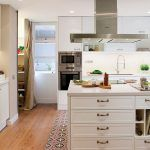 Las cocinas suelen ser la estanciaen la que la vida diaria se centra y en la cuál se pasan varias horas al día. Si ...