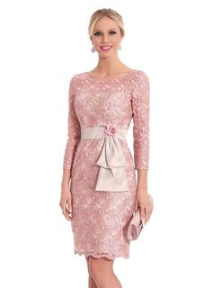Pink Dress, Peplum Dress, English Dress, Autumn Fashion Women Fall Outfits, Womens Fashion, Batik Dress, Groom Dress, Beautiful Gowns, Special Occasion Dresses
