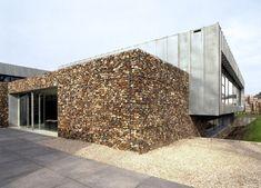 Uitbreiding Artimo Textiles, Roosendaal, Oomen Architecten BV