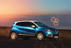 Renault Captur by Gary Chapman on 500px