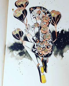 Consulta esta foto de Instagram de @maruti_bitamin • 28 mil Me gusta