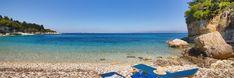 Paxos Island, Rent A Villa, Island Villa, Travel Expert, Beach Villa, Greece Islands, Going On Holiday, Solo Travel, Tourism