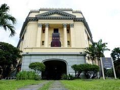 Manila: el Museo Nacional de los Habitantes de Filipinas - http://www.absolutfilipinas.com/manila-el-museo-nacional-de-los-habitantes-de-filipinas/
