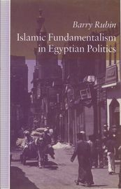 Islamic Fundamentalism in Egyptian Politics | http://paperloveanddreams.com/book/601804882/islamic-fundamentalism-in-egyptian-politics | Following the Victory of Iran�s Islamic revolution in 1979 and the murder of Egypt�s President Anwar al-Sadat in 1981, many studies were undertaken and published on radical Islamic fundamentalist movements in the Middle East. Given these events, that research stressed the importance of such groups, focus-ing on reasons for their rise and possible future…