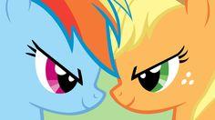 apple jack my little pony - Google Search