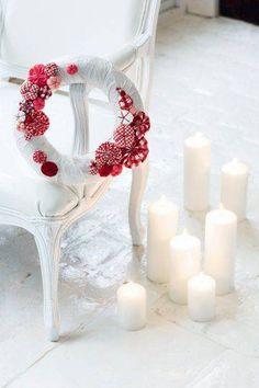 #Decoration   #Fete #Party   Romantique Romantic