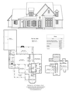 Printing Videos Architecture Home Large House Plans, New House Plans, Dream House Plans, House Floor Plans, Building Plans, Building A House, Building Ideas, Building Design, Small Luxury Homes