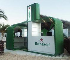 Estación para BPM - Playa del Carmen 2011