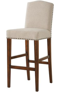 Gracie Bar Stool