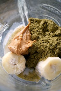 This Banana Hemp Protein Smoothie is my go-to post workout treat that features frozen bananas, almond milk, peanut butter, and hemp protein powder. Protein Powder Pancakes, Hemp Protein Powder, Protein Powder Recipes, Protein Shake Recipes, Protein Smoothies, Breakfast Smoothies, Hemp Seed Recipes, Hemp Recipe, Almond Milk