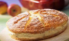 Torta di mele e mascarpone, la ricetta facilissima! | I dolcetti di Paola