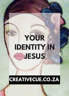 Your identity in Jes