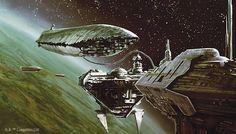 Star Wars™: Armada Fleet Commander Contest - Fantasy Flight Games