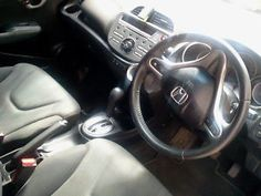 2009 V-tech Automatic Honda Jazz - Johannesburg Gauteng used car for sale - Gumtree Johannesburg Gauteng Free Classifieds Buy And Sell Cars, Cars For Sale, V Tech, Gumtree South Africa, Honda Jazz, Post Free Ads, Used Cars, Beautiful, Cars For Sell
