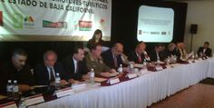 Inicia reunión de alcaldes y hoteleros de BC http://www.el-mexicano.com.mx/informacion/noticias/1/3/estatal/2012/03/12/554937/inicia-reunion-de-alcaldes-y-hoteleros-de-bc.aspx