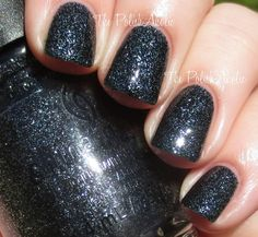 """China Glaze - """"Meet Me Under The Stars"""", Holiday 2014 Twinkle Collection 