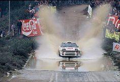 toyota celica gt-four rally car