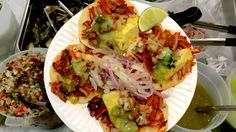 The 10 Hottest Tacos in Los Angeles Right Now, Spring 2017