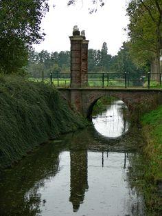 Volgerweg, Middenbeemster, The Netherlands