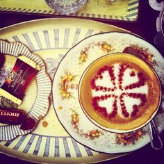 Cafelito vintage