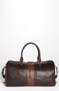 Martin Dingman 'Polocrosse' Duffel Bag available at #Nordstrom Have you checked out these awesome duffel bags
