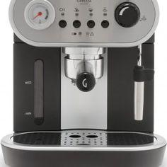 Gaggia Carezza Deluxe espressomachine review