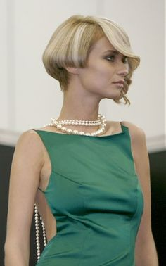 layered bob haircuts - Google Search