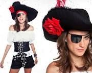 fantasia pirata feminina - Pesquisa Google