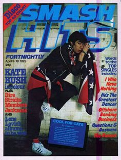 Jimmy Pursey on the cover of Smash Hits, 1979 Top 40 Charts, Music Magazines, Post Punk, Dancer, Jackson, Nostalgia, Childhood, Album, This Or That Questions