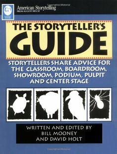 Storyteller's Guide (American Storytelling) by Bill Mooney. $16.33. Publication…