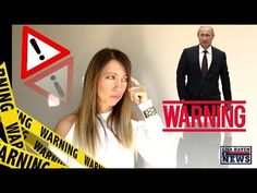 """MUST SEE: Putin Issues Warning: """"Something Worse Than a Nuclear Bomb Is Coming!!"""" (these created warrior beings have no conscience, destruction and death are their only goal) pub Oct 10/24/2017 - YouTube"""