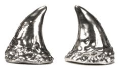 Pucks silver horns for A Midsummer nights dream