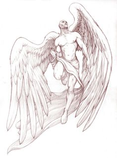 Angel tattoo designs stay among one of the symbolic and spiritual of tattoo desi. - Angel tattoo designs stay among one of the symbolic and spiritual of tattoo designs that exist with - Gaurdian Angel Tattoo, Tattoo Guardian Angel, Angel Warrior Tattoo, Music Tattoo Designs, Angel Tattoo Designs, Music Tattoos, Henna Designs, Chicano Angel Tattoo, Angel Tattoo Men