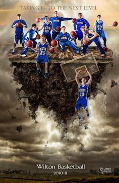 Sports Teams Gallery | Shirk Photography | Iowa Portrait Art
