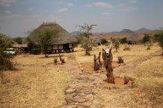 Kidepo National Park, Uganda  [For the Love of Wonder]