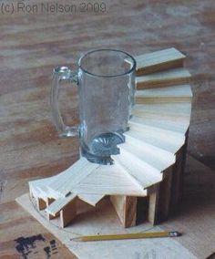 RND Modelshop.com {Stairway DIY}