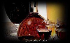 Ev Yapımı Likör Tarifleri - Forum Gerçek Homemade Liquor, Wine Decanter, Whiskey Bottle, Coffee Maker, Drinks, Kitchen, Recipes, Food, Liqueurs