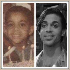 Little and Big Prince. Baby Prince, Young Prince, Minnesota, Pictures Of Prince, Prince Images, Hip Hop, The Artist Prince, Prince Purple Rain, Paisley Park