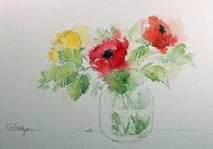 Картинки по запросу roseann hayes watercolor