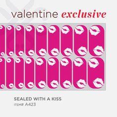 Valentine's Day Exclusive