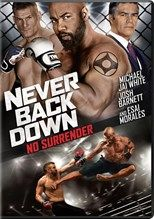 Never Back Down: No Surrender (2016) 1080p WEB-DL 6CH 1.7GB - MkvCage  Download Never Back Down: No Surrender (2016) 1080p WEB-DL 6CH 1.7GB - MkvCage. Picking up after the events of Never Back Down 2 former MMA champion Case Walker is on the comeback trail to become champion once again. Movie Title: Never Back Down: No Surrender (2016) Director: Michael Jai White Stars: Michael Jai White Josh Barnett Gillian White Release Date: 7 June 2016 (USA) Genres: Action Format: MatRoska (Mkv) File…
