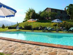 Villa Radi in Siena und Umgebung, Tucany - Radicofani Siena, World, Outdoor Decor, Internet, Home, Parking Space, Recovery, Environment, Cottage House