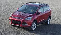 Read more all best Review 2013 Ford Escape in autocartube.com