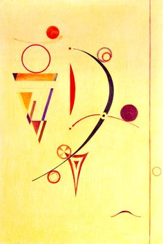 hommage à Wassily Kandinsky