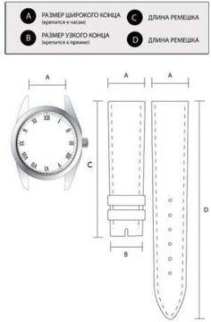 Ремешок для часов, ручная работа. Кузнецовск - изображение 6