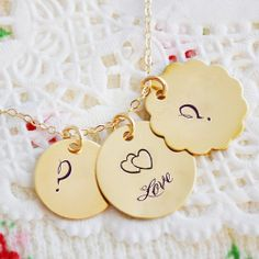 Get your name in beautiful style on Golden Initial Heart Necklace picture. You can write your name on beautiful collection of Alphabets pics. Personalize your name in a simple fast way. You will really enjoy it.