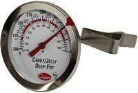 322 Candy/Jelly/Deep-Fry Thermometer