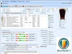 Home Brewing Software
