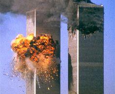 CZ AKTUÁLNĚ (DIES IRAE): Dne 11. září 2001 se stal terorismus hlavním nepří...