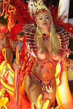 Rio Carnival Firebird
